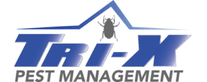 Tri-X Pest Management Official Logo