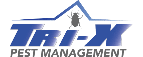 Tri-X Pest Management Logo