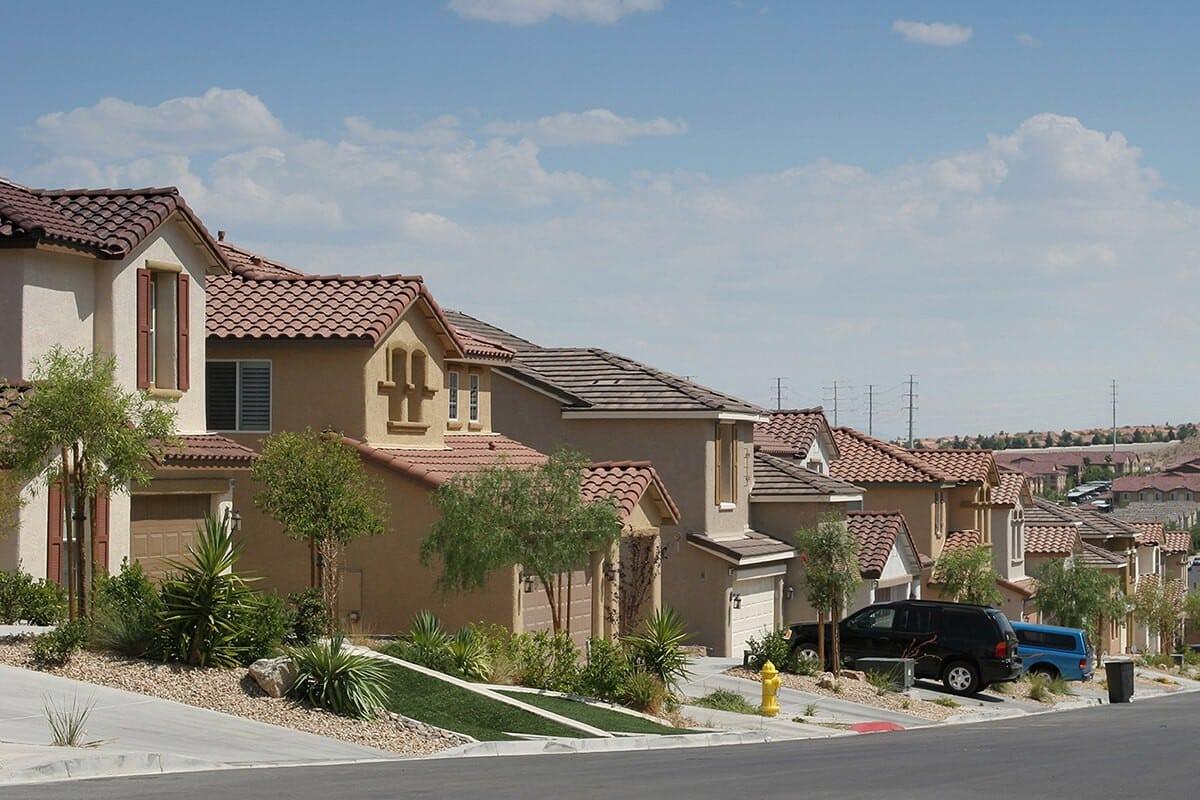 Residential Home Pest Control Las Vegas