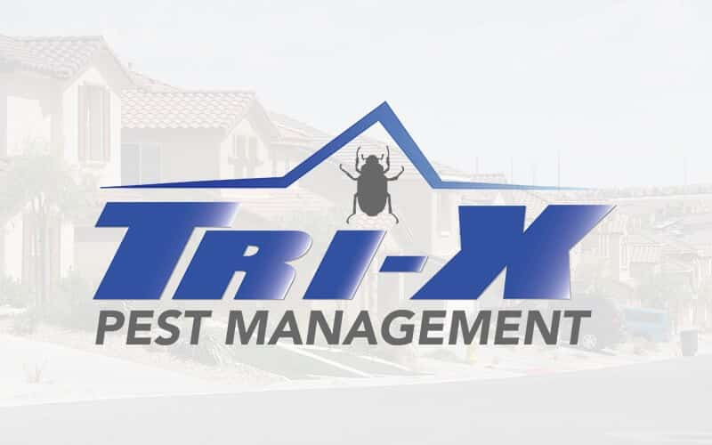 Tri-X Pest Management Featured Image