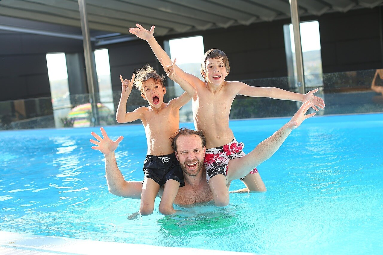 no more pests in pool