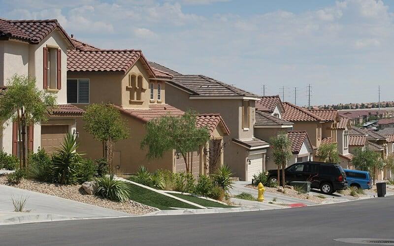 Las Vegas Neighborhood Pest Control